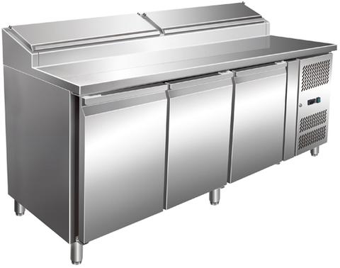 фото 1 Стол холодильный саладетта Koreco SH3000/800 на profcook.ru