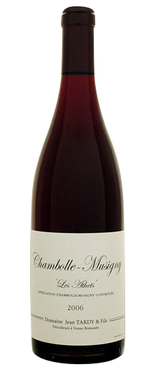 Domaine Jean Tardy et Fils Chambolle-Musigny Les Athets