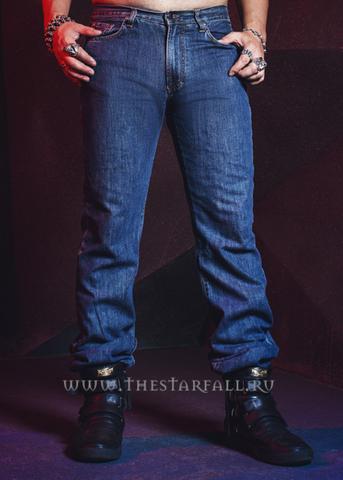 Джинсы Versace Collection 1059
