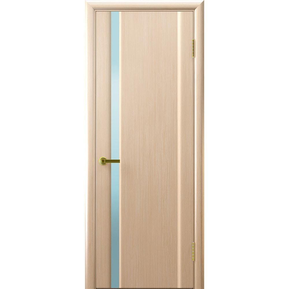 Ульяновские шпонированные двери Синай 1 белёный дуб со стеклом tehno-1-bel-dub-dvertsov-min.jpg