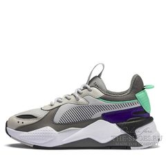 Кроссовки PUMA RS X TOYS Grey Violet Mint