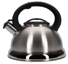 Чайник 2,5л со свистком 93-TEA-27