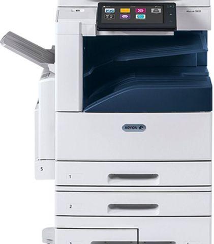 Цветное МФУ Xerox AltaLink C8055 TT