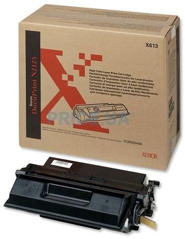 XEROX DocuPrint N2125 тонер-картридж 113R00446