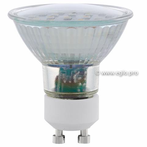 Лампа Eglo  LM LED GU10 4000K 11536