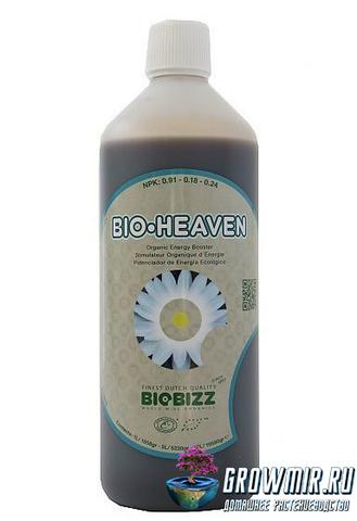 BioHeaven BioBizz 0,5 л