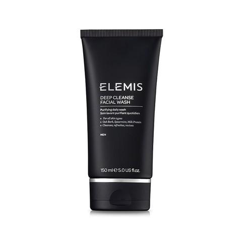 Elemis Гель для умывания глубокое очищение Deep Cleanse Facial Wash
