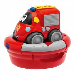 Chicco Пожарная машина с зарядным устройством (69025.00)