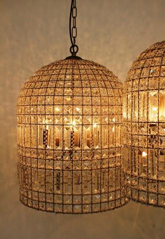 vintage chandelier 01-99 ( by Funky Vintage )
