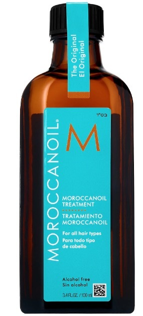 MOROCCANOIL Treatment восстанавливающее масло 200мл