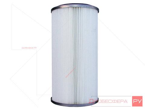 Фильтр для пескоструйной камеры Contracor 2.7м2 425х425х425 мм