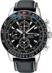 Мужские японские наручные часы Seiko SSC009P3