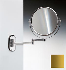 Зеркало косметическое Windisch 99147O 2X