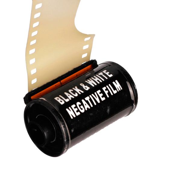 пленка упаковочная черно белая