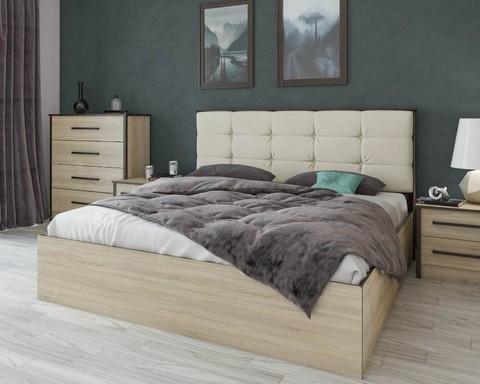Спальня модульная ЛИРИКА-3