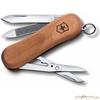 Нож Victorinox EvoWood 65мм 5 функций дерево (0.6421.63) нож victorinox нож evowood 0 6421 63