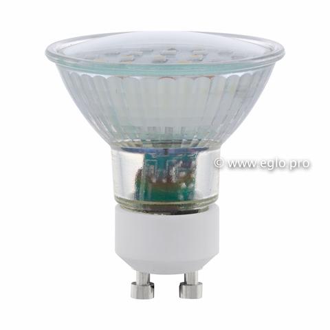 Лампа Eglo  LM LED GU10 3000K 11535