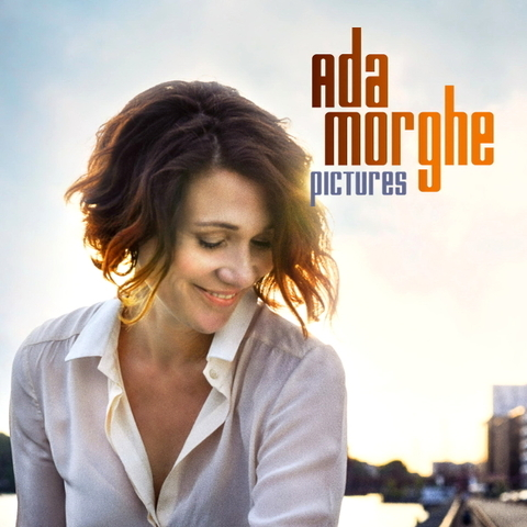 Ada Morghe / Pictures (CD)