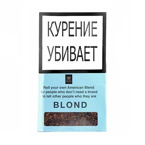 Табак M.B.сигарет. For People BLOND (p40gr)
