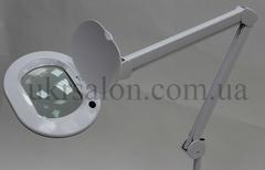 Лампа-лупа 6028 LED 3 диоптрии