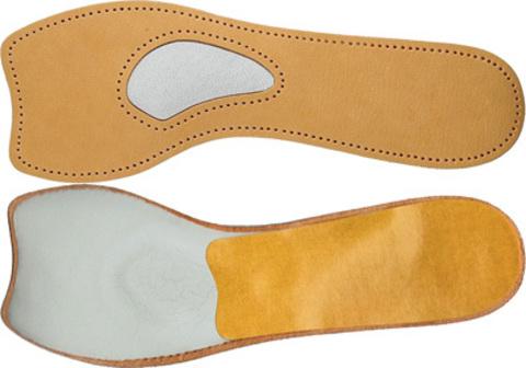 Полустельки для летней обуви и на высоком каблуке