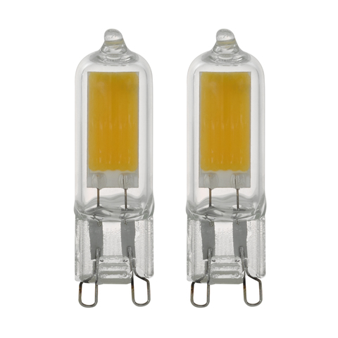 Лампа Eglo LM LED G9 4000K 11677
