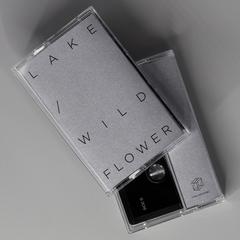 LAKE / WILDFLOWER
