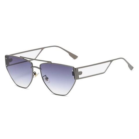 Солнцезащитные очки 58208001s Черный