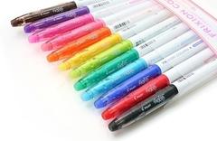 Стираемые маркеры Pilot FriXion Colors (12 шт.)