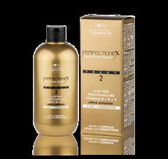HAIR COMPANY Inimitable Blonde PERFECTIONEX Фаза 2 - восстановление после окрашивания и осветления волос 500мл