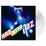 Nazareth / Razamanaz (Coloured Vinyl)(LP)