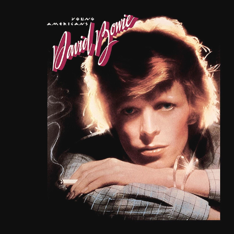 David Bowie / Young Americans (CD)