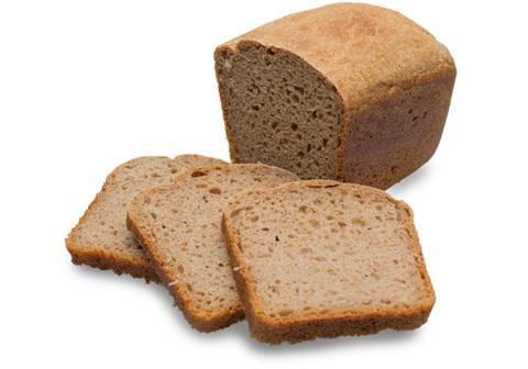 Хлеб фермерский цельнозерновой, 550г