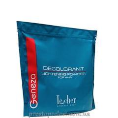Lecher Geneza Decolorant Lightening Powder - Осветлитель для волос