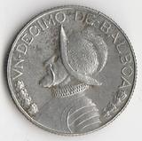 K7137, 1982, Панама, 1/10 бальбоа