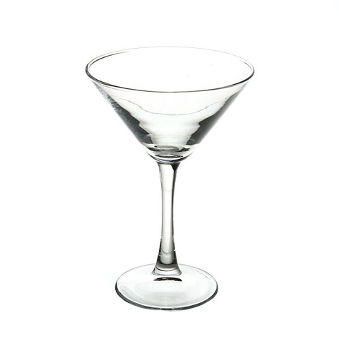 Набор бокалов для мартини Pasabahce V-Line 250 мл 6 пр (44335T6)