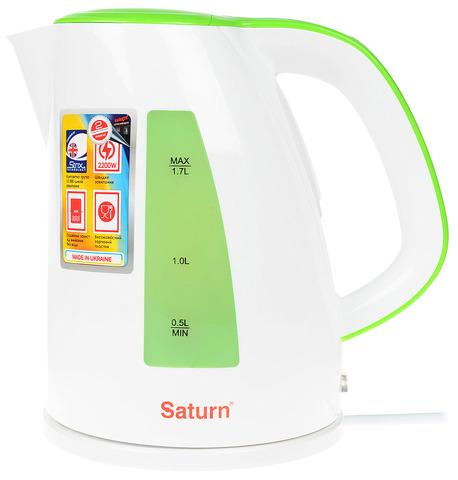 Электрочайник Saturn