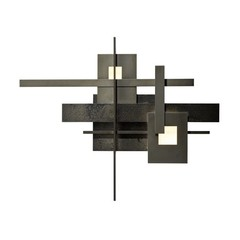 Planar LED Wall Sconce by  Hubbardton Forge