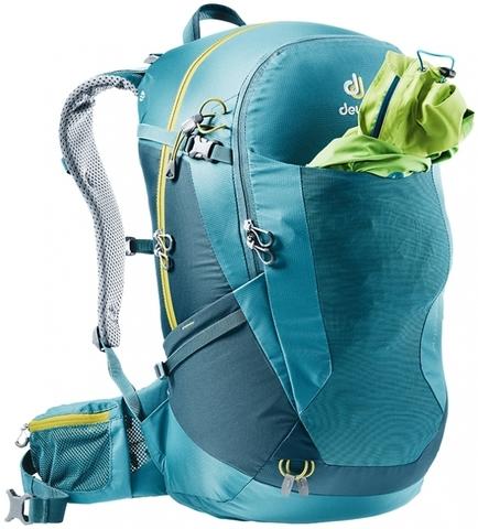 рюкзак туристический Deuter Futura 28