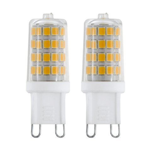 Лампа Eglo LM LED G9 4000K 11675