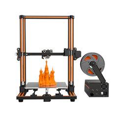 Фотография — 3D-принтер ANET E16