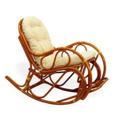 Кресло-качалка 05 17