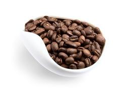 Элитный кофе в зёрнах