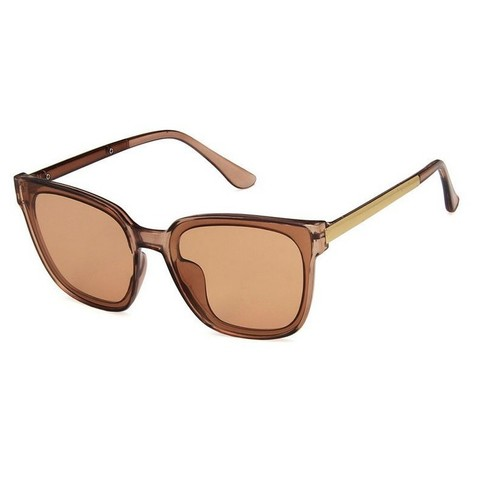 Солнцезащитные очки 5175001s Коричневый