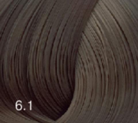 6.1 Бутикле 100 мл краска для волос