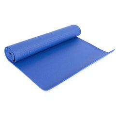 Коврик (мат) для фитнеса ЙОГАМАТ