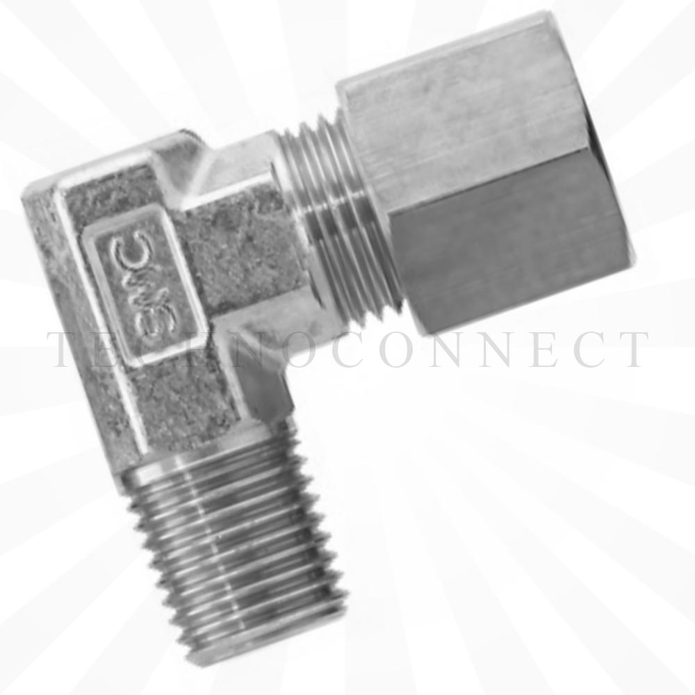 DL10-03S-X2  Соединение с накидной гайкой