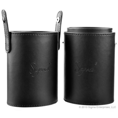 Тубус для кистей - футляр или пенал для кистей Sigma Brush Cup Holder