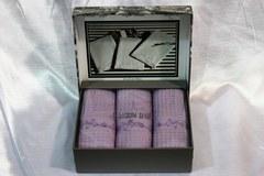 Набор вафельных полотенец  BRISE APE - БРИС АПЭ в размере 30*50 /  Maison Dor (Турция)