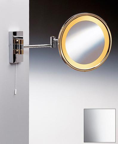 Элитное зеркало косметическое 991509CR 3XD от Windisch